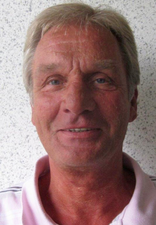 Jochen Bendszus