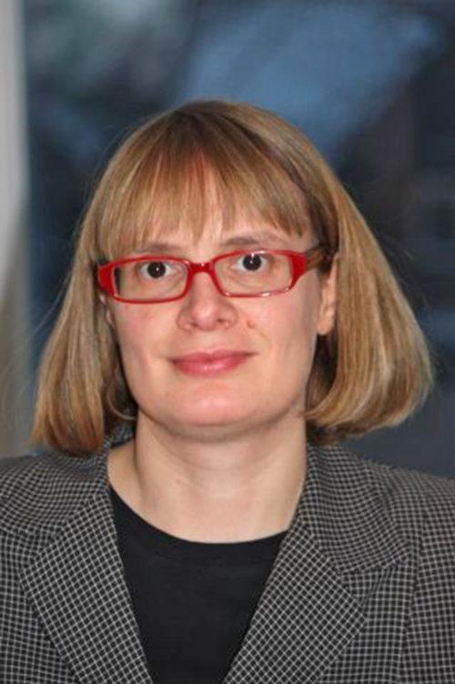Dr. Jasmin Beuermann