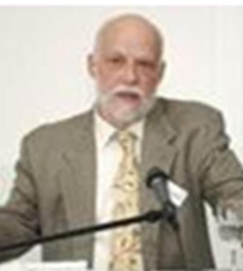 Prof. Dr. Bernhard Blanke