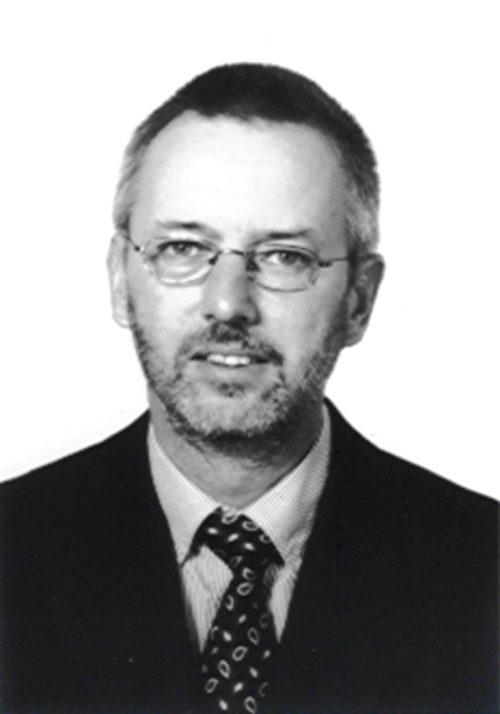 Thomas Böhme