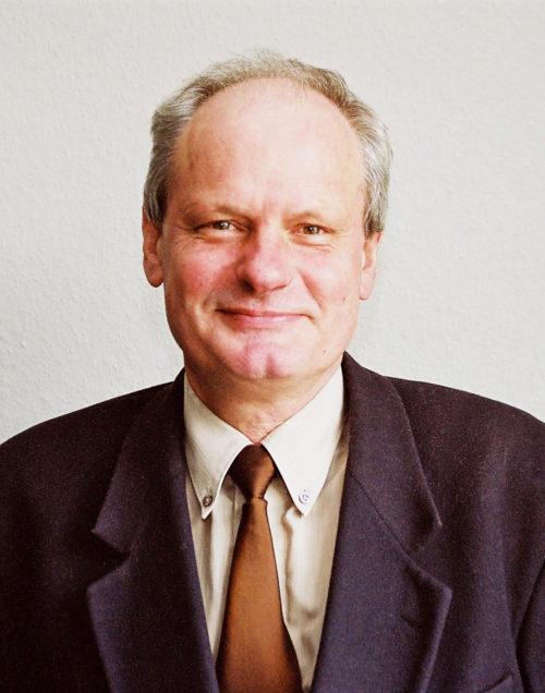Wolfgang Göke