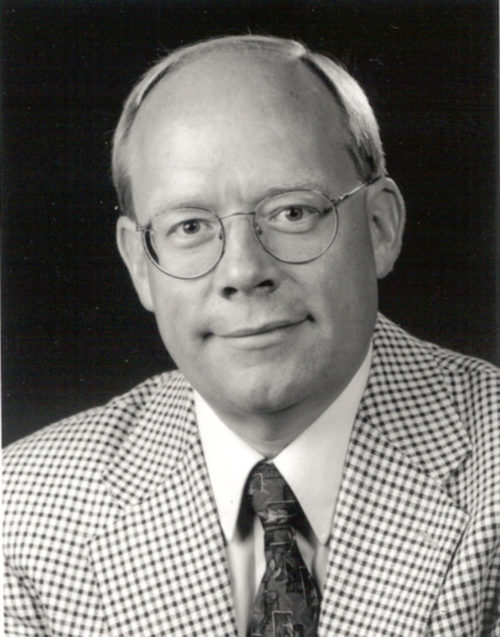 Dr. Lothar Hagebölling