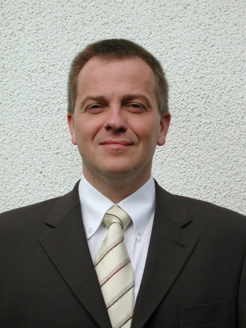 Gilbert Hörnschemeier