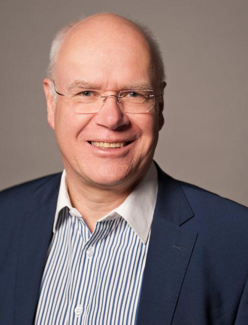 Dr. Ulrich Hundertmark