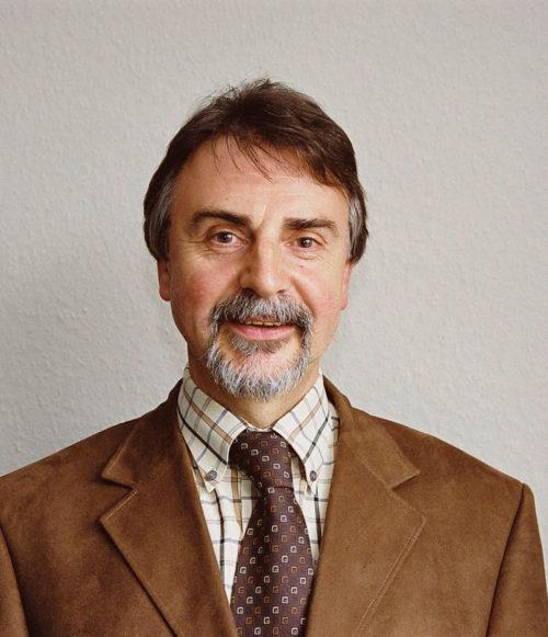 Reinhold Köster