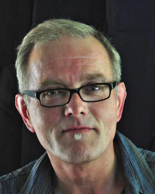 Reinhard Lüschow
