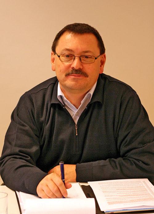 Jürgen Mangerich