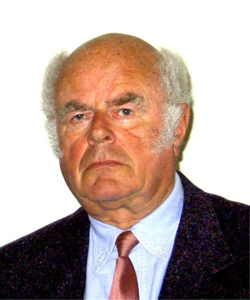 Dieter Meyer