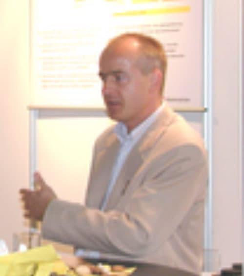 Dr. phil. Stefan Plaß